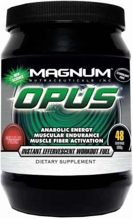 Magnum Nutraceuticals OPUS - 48 Servings - Cellular Punch