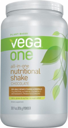 Vega ONE - 30.9 Oz. - Chocolate