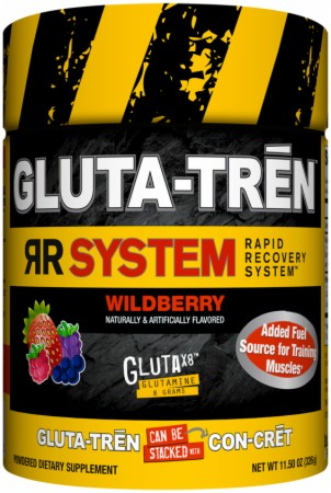 ProMera Sports GLUTA-TREN - 20 Servings - Orange Creme