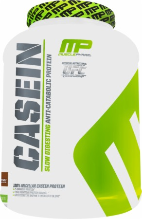 MusclePharm CASEIN - 3 Lbs. - Chocolate Milk