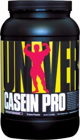 Universal Nutrition Casein Pro - 4 Lbs. - Chocolate Milkshake